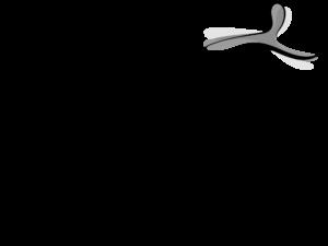 Logo - Die Upcycler - sw