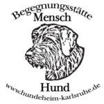Logo Begegnungsstätte Mensch Hundeheim Karlsruhe