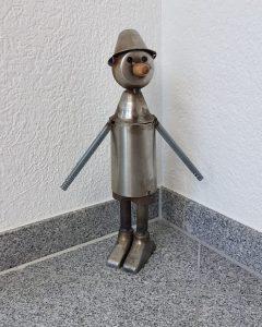 Die Upcycler_Pen-occio